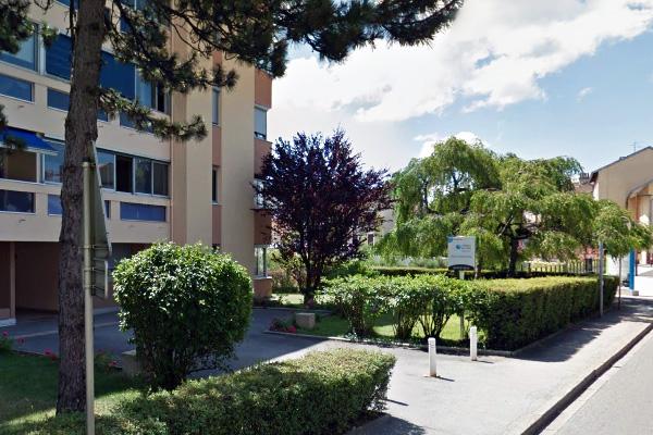 Centre de l'Oeil Oyonnax – Centre de l'Oeil